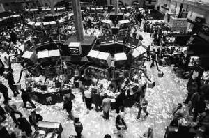 технический анализ, фондовый рынок