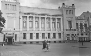 купить билеты в Ленком