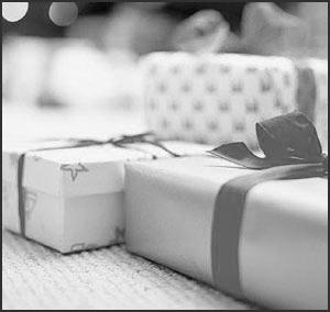 оригинальные подарки на Новый Год, прикольные подарки